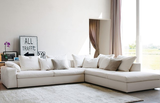 Sofa naro na brad 290 x 147 do funkcjonalnego salonu for Naroznik cobra z living roomu