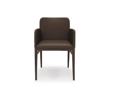 FOTEL MIAMI CONNUBIA BY CALLIGARIS - IMPORT WŁOCHY