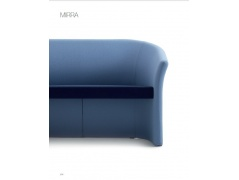SOFA TAPICEROWANA MIRRA MR002