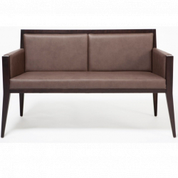 SOFA RETRO EXECUTIVE LIVONI- IMPORT WŁOCHY