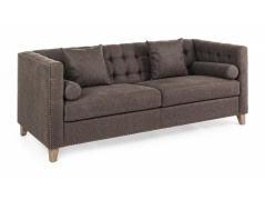 sofy:  TAPICEROWANA SOFA LAMBERT DO SALONU