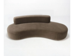 NOWOCZESNE SOFA DOUBLE ROCK DO SALONU